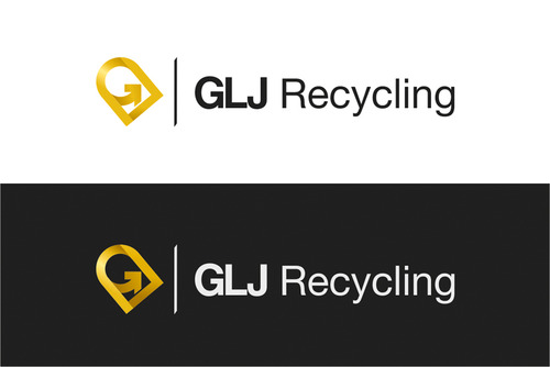 GLJ Recycling A Logo, Monogram, or Icon  Draft # 24 by sergiulazin