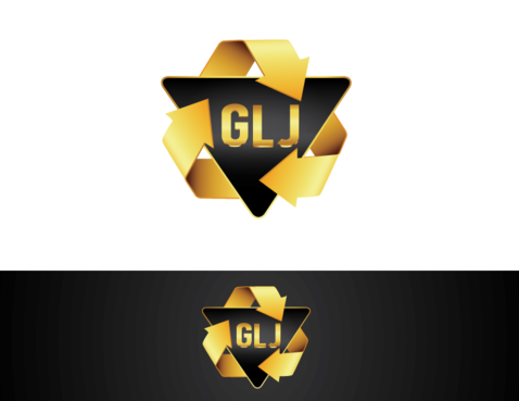 GLJ Recycling A Logo, Monogram, or Icon  Draft # 25 by ncoffey1018