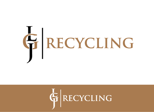 GLJ Recycling A Logo, Monogram, or Icon  Draft # 26 by Aaask