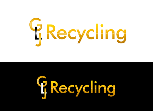 GLJ Recycling A Logo, Monogram, or Icon  Draft # 27 by jonsmth620