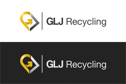 GLJ Recycling A Logo, Monogram, or Icon  Draft # 37 by sergiulazin