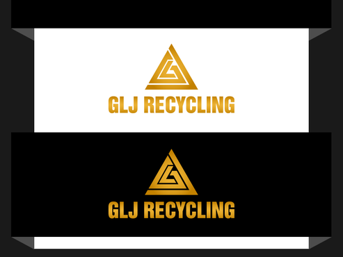 GLJ Recycling A Logo, Monogram, or Icon  Draft # 38 by monart