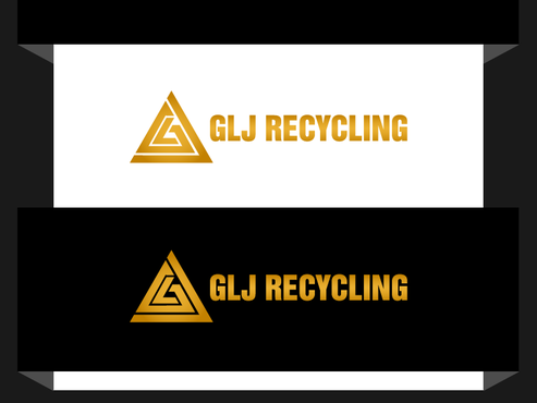 GLJ Recycling A Logo, Monogram, or Icon  Draft # 39 by monart