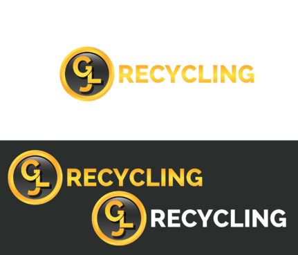GLJ Recycling A Logo, Monogram, or Icon  Draft # 43 by Jinxx