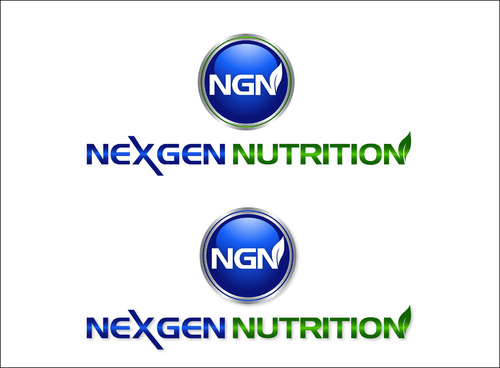 NexGen Nutrition A Logo, Monogram, or Icon  Draft # 90 by rbrotor