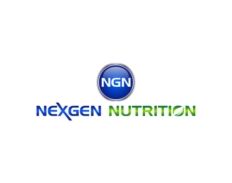 NexGen Nutrition A Logo, Monogram, or Icon  Draft # 98 by PeterZ