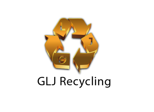 GLJ Recycling A Logo, Monogram, or Icon  Draft # 113 by musammim97