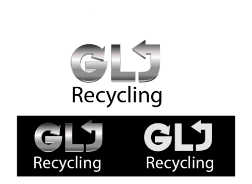GLJ Recycling A Logo, Monogram, or Icon  Draft # 118 by musammim97