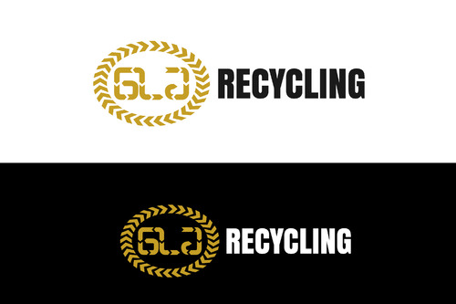 GLJ Recycling A Logo, Monogram, or Icon  Draft # 120 by subhanallah