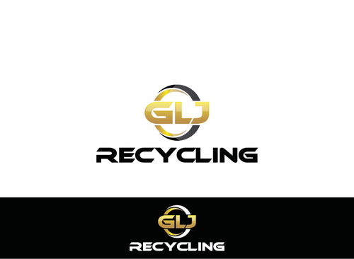 GLJ Recycling A Logo, Monogram, or Icon  Draft # 123 by momin123