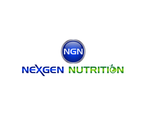 NexGen Nutrition A Logo, Monogram, or Icon  Draft # 116 by PeterZ