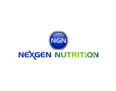 NexGen Nutrition A Logo, Monogram, or Icon  Draft # 119 by PeterZ