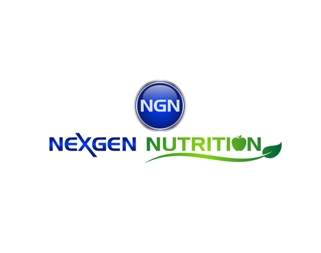 NexGen Nutrition A Logo, Monogram, or Icon  Draft # 123 by PeterZ
