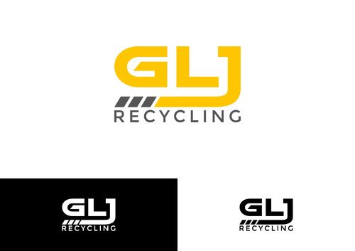 GLJ Recycling A Logo, Monogram, or Icon  Draft # 128 by YOUMAZIGH