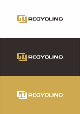 GLJ Recycling A Logo, Monogram, or Icon  Draft # 132 by langitBiru
