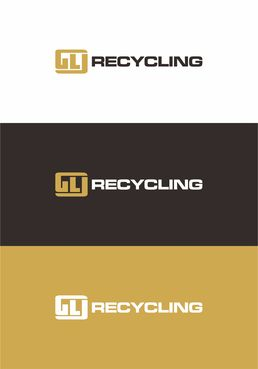 GLJ Recycling A Logo, Monogram, or Icon  Draft # 133 by langitBiru