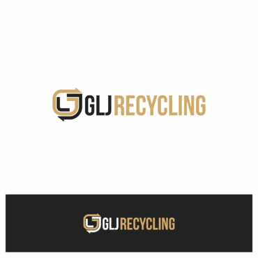GLJ Recycling A Logo, Monogram, or Icon  Draft # 143 by wahyu-setyadi-58