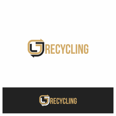 GLJ Recycling A Logo, Monogram, or Icon  Draft # 144 by wahyu-setyadi-58
