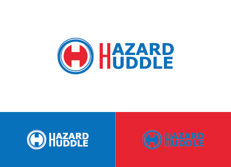 Hazard Huddle A Logo, Monogram, or Icon  Draft # 61 by kinsey
