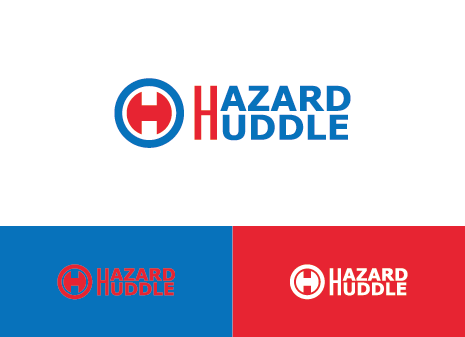 Hazard Huddle A Logo, Monogram, or Icon  Draft # 62 by kinsey