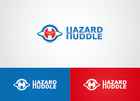 Hazard Huddle A Logo, Monogram, or Icon  Draft # 63 by kinsey