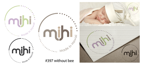 MIHI  A Logo, Monogram, or Icon  Draft # 502 by demona