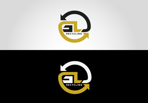 GLJ Recycling A Logo, Monogram, or Icon  Draft # 149 by LogoSmith2