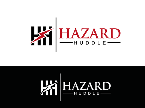 Hazard Huddle A Logo, Monogram, or Icon  Draft # 70 by Aaask