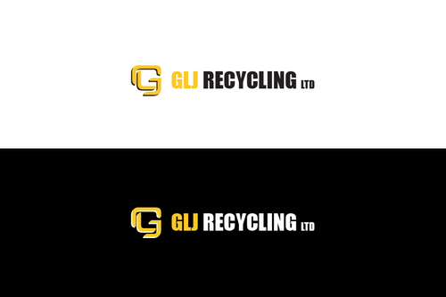 GLJ Recycling A Logo, Monogram, or Icon  Draft # 151 by creativebit