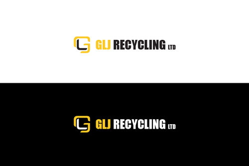 GLJ Recycling A Logo, Monogram, or Icon  Draft # 152 by creativebit
