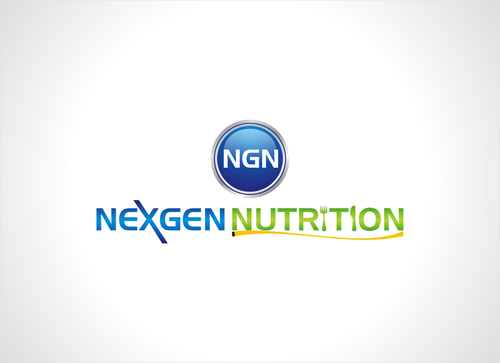 NexGen Nutrition A Logo, Monogram, or Icon  Draft # 148 by dhira
