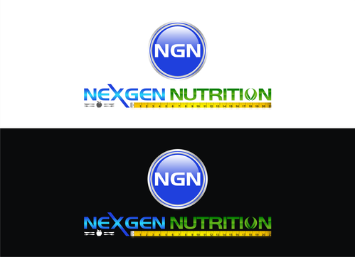 NexGen Nutrition A Logo, Monogram, or Icon  Draft # 149 by vanibra84
