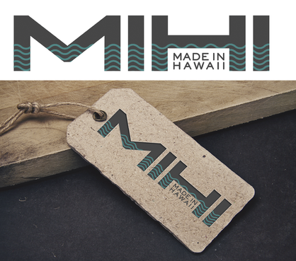 MIHI  A Logo, Monogram, or Icon  Draft # 522 by studiome
