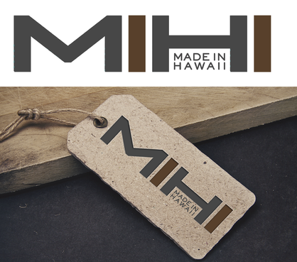 MIHI  A Logo, Monogram, or Icon  Draft # 523 by studiome