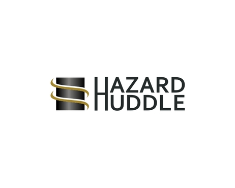 Hazard Huddle A Logo, Monogram, or Icon  Draft # 71 by gitokahana