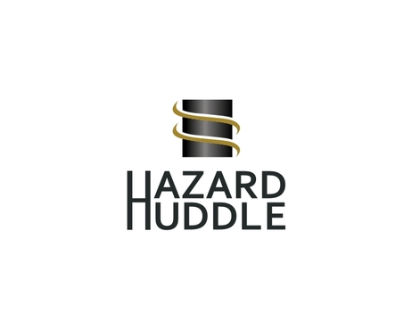 Hazard Huddle A Logo, Monogram, or Icon  Draft # 72 by gitokahana