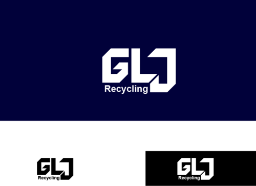 GLJ Recycling A Logo, Monogram, or Icon  Draft # 175 by Aaask
