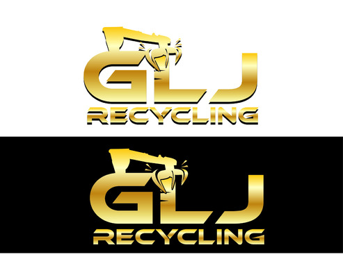 GLJ Recycling A Logo, Monogram, or Icon  Draft # 182 by primavera