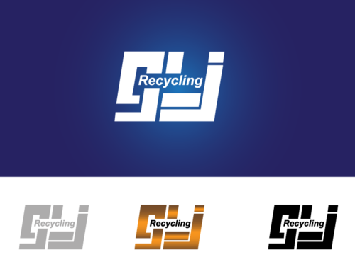 GLJ Recycling A Logo, Monogram, or Icon  Draft # 184 by Aaask