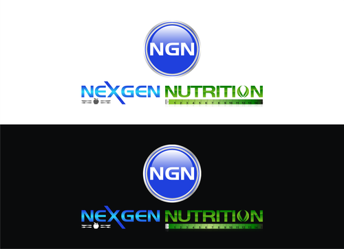 NexGen Nutrition A Logo, Monogram, or Icon  Draft # 164 by vanibra84