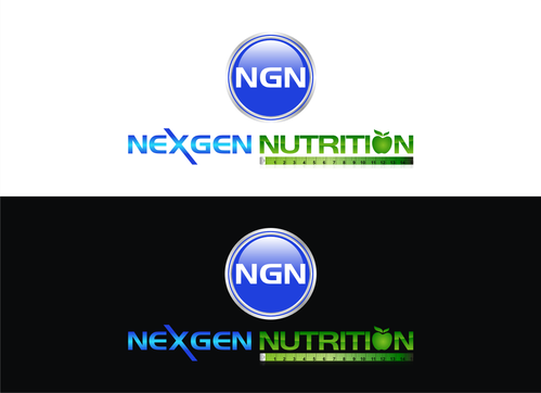 NexGen Nutrition A Logo, Monogram, or Icon  Draft # 165 by vanibra84