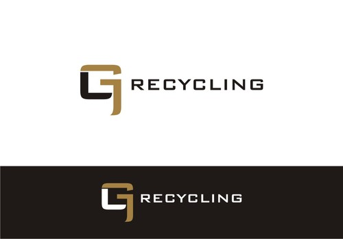 GLJ Recycling A Logo, Monogram, or Icon  Draft # 189 by debijak