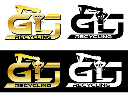 GLJ Recycling A Logo, Monogram, or Icon  Draft # 191 by primavera