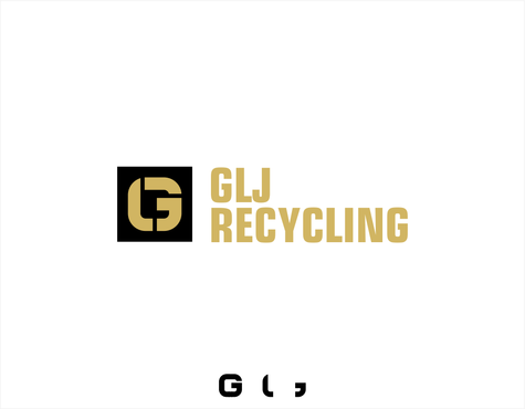 GLJ Recycling A Logo, Monogram, or Icon  Draft # 197 by kanyakitri