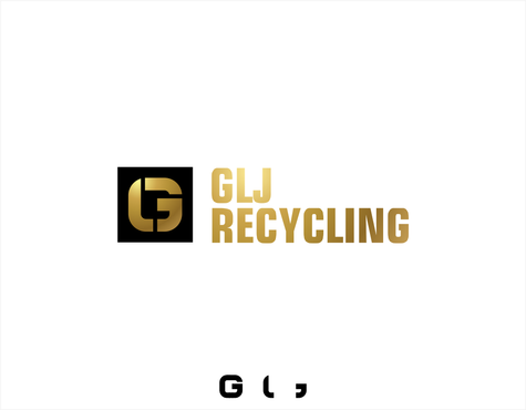 GLJ Recycling A Logo, Monogram, or Icon  Draft # 198 by kanyakitri
