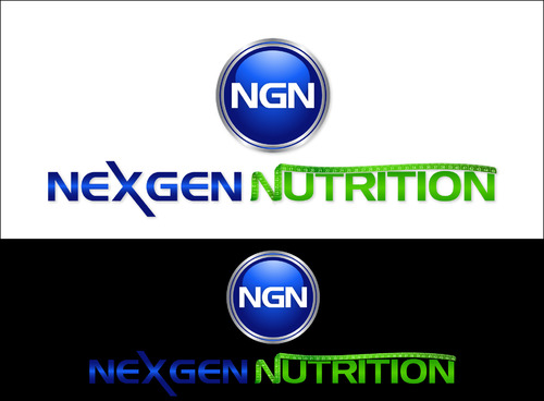 NexGen Nutrition A Logo, Monogram, or Icon  Draft # 196 by rbrotor