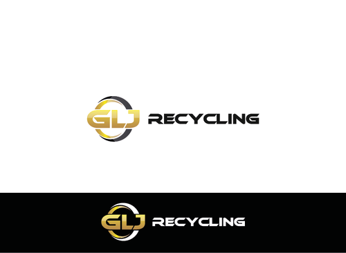 GLJ Recycling A Logo, Monogram, or Icon  Draft # 204 by momin123