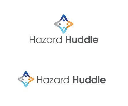 Hazard Huddle A Logo, Monogram, or Icon  Draft # 80 by neonlite