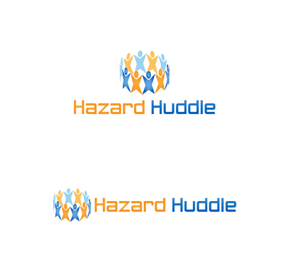 Hazard Huddle A Logo, Monogram, or Icon  Draft # 81 by neonlite