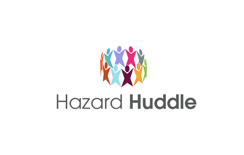 Hazard Huddle A Logo, Monogram, or Icon  Draft # 82 by neonlite